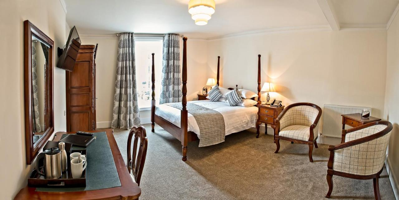 Bishops Table Hotel - Laterooms