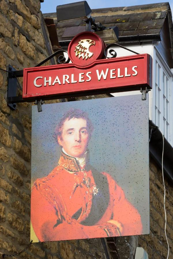 Duke of Wellington - Laterooms