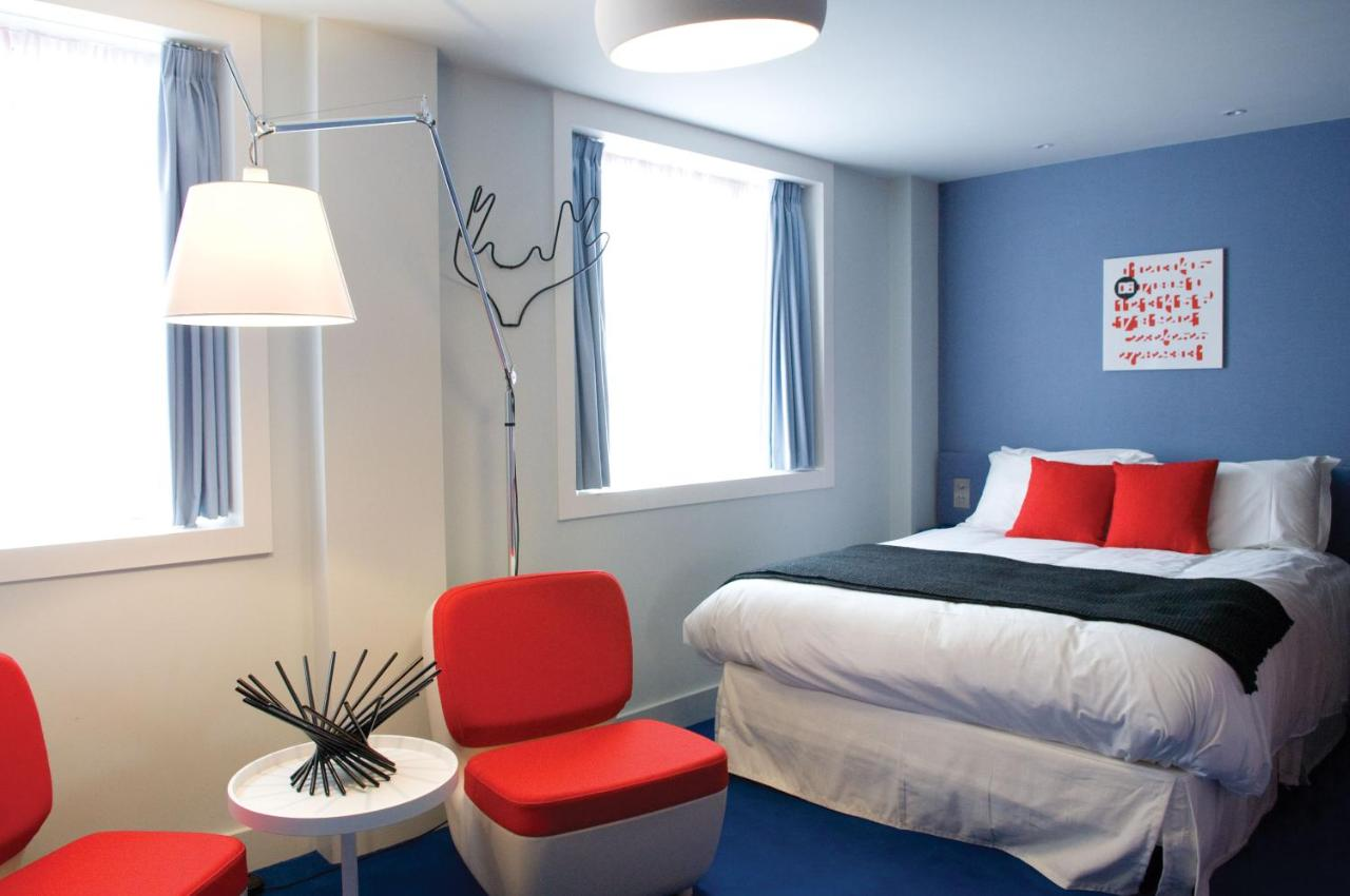 Midland Hotel - Laterooms