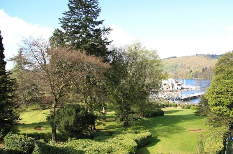 Bowness Bay Suites - Laterooms