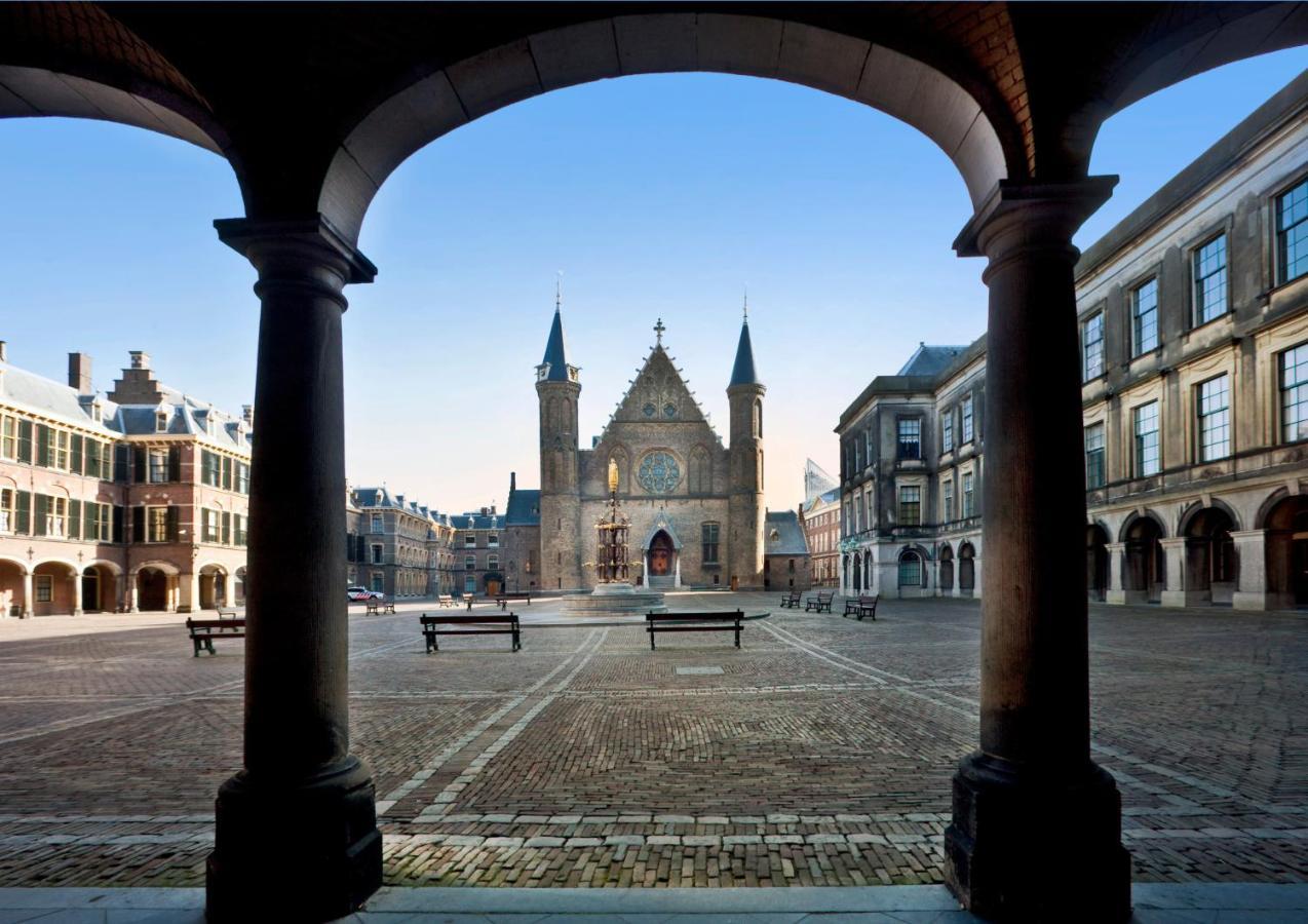 Hilton The Hague - Laterooms