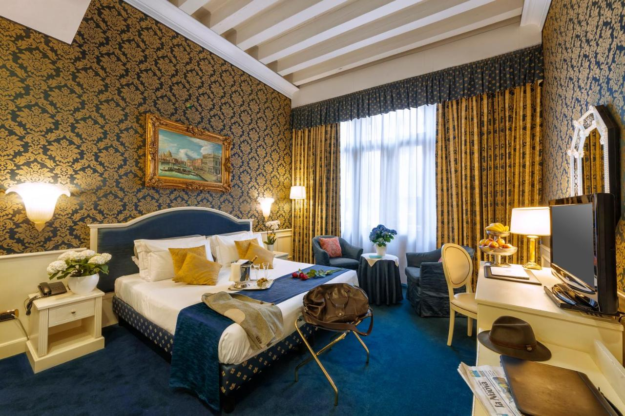 San Clemente Palace Hotel & Resort - Laterooms