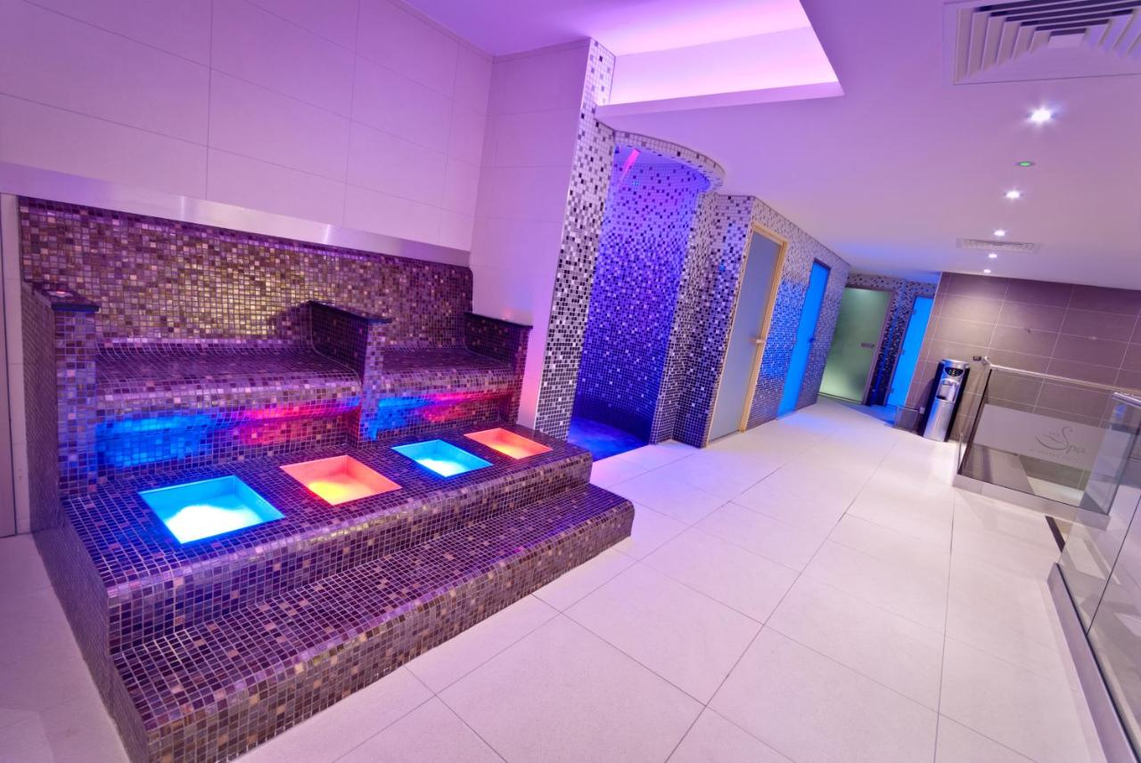 Suites Hotel & Spa - Laterooms