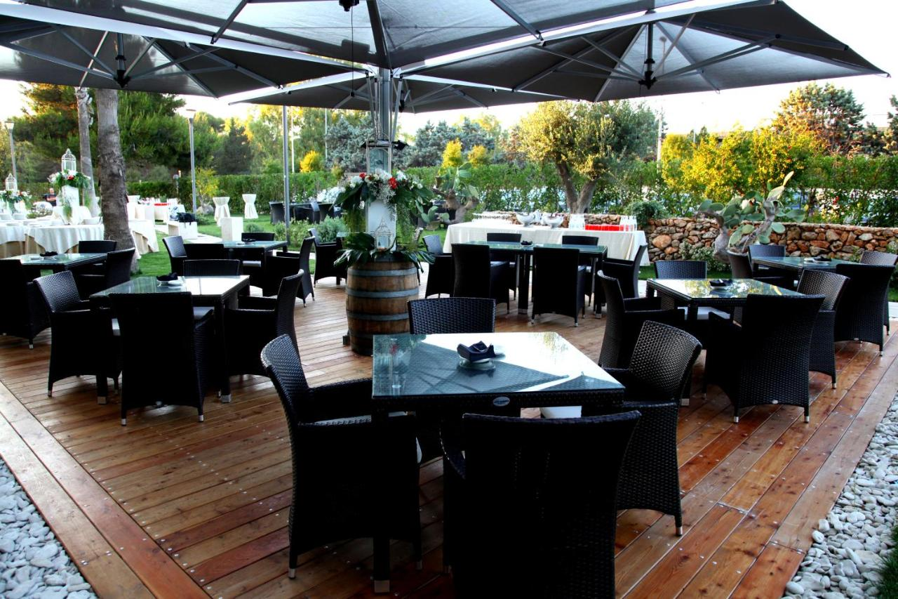 Hilton Garden Inn Lecce - Laterooms