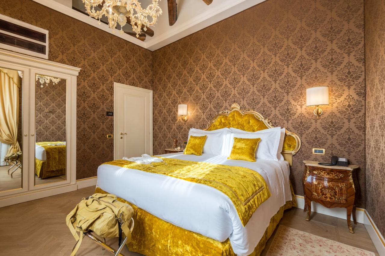 Hotel Concordia Venezia - Laterooms