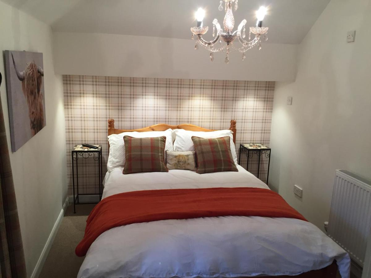 Lodge at Lochside - Laterooms