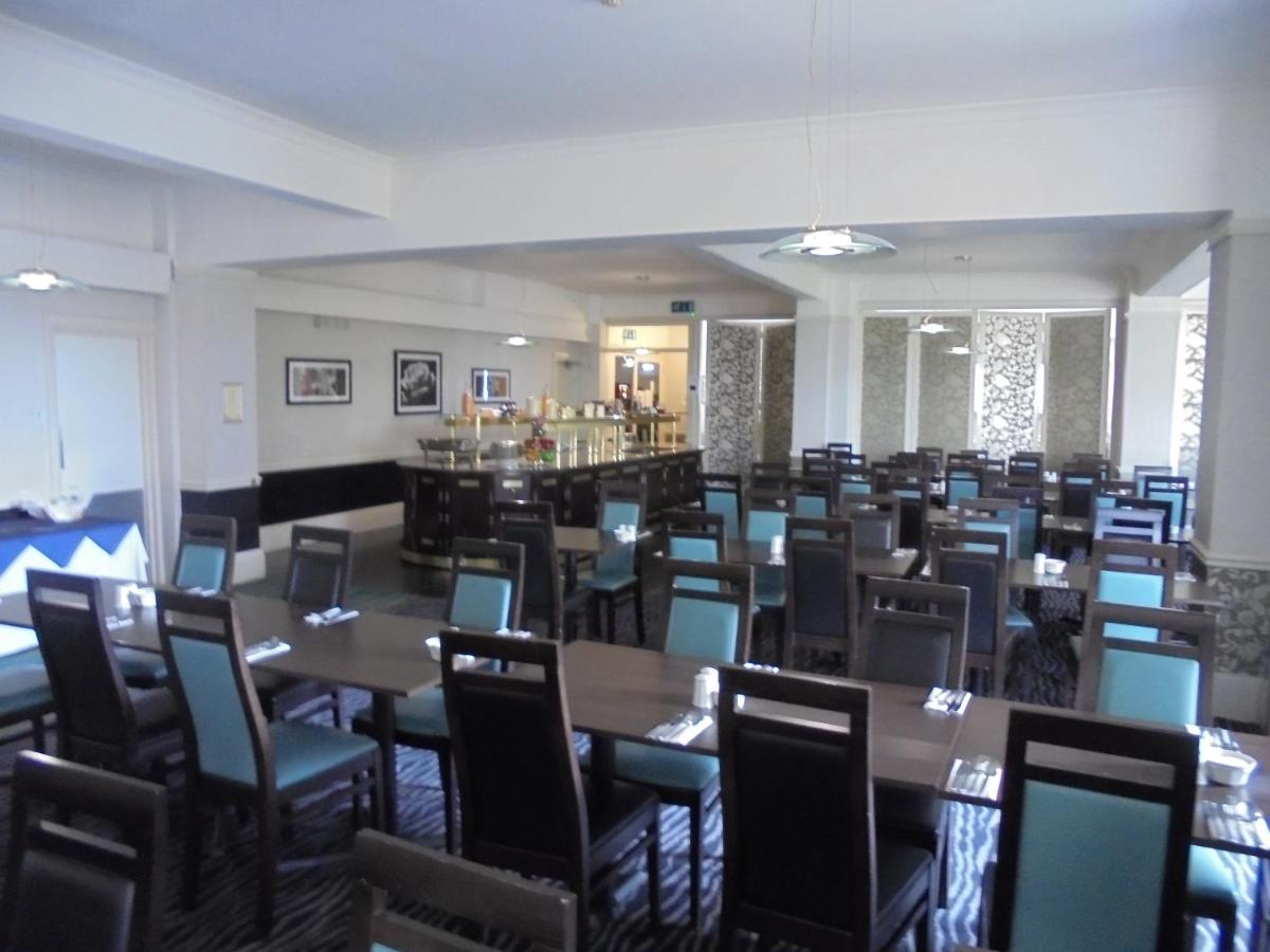 The Trecarn Hotel - Laterooms
