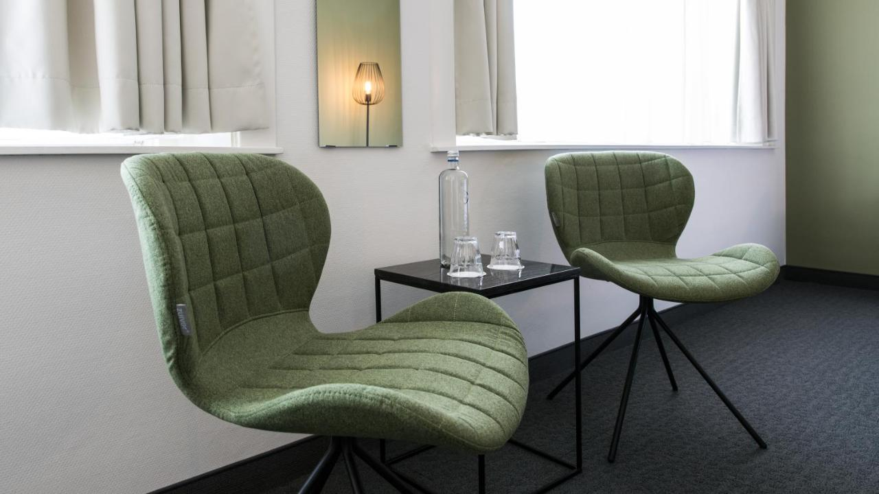 Hampshire Hotel Parkzicht - Laterooms