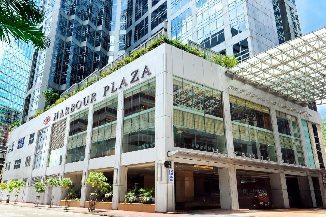 Harbour Plaza North Point - Laterooms