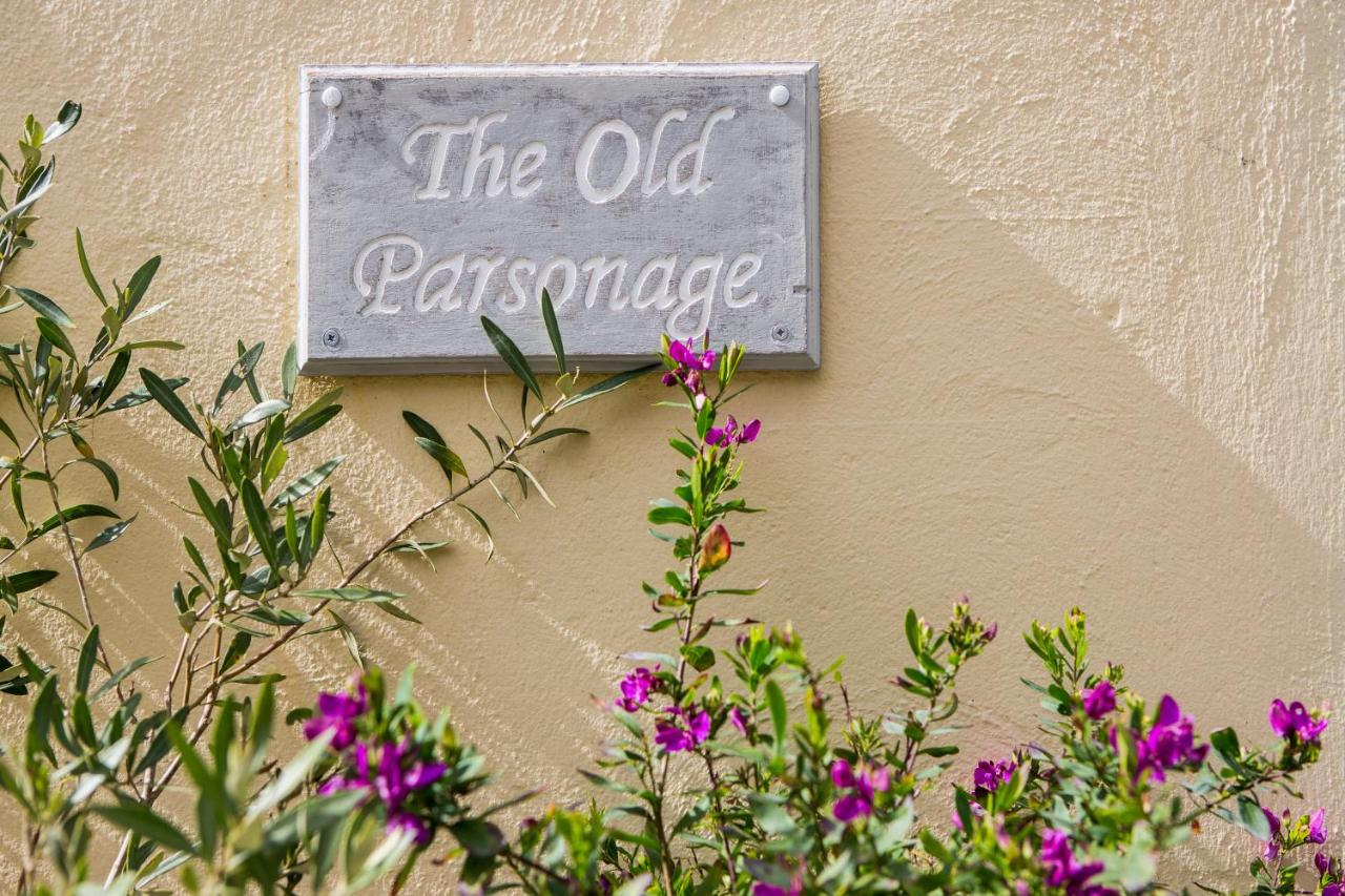 The Old Parsonage - Laterooms