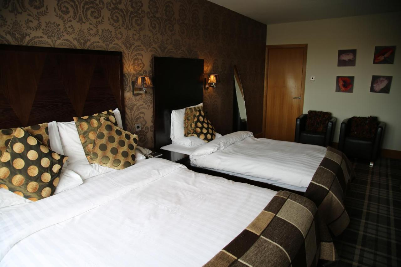 Inn On The Prom @The Fernlea Hotel - Laterooms