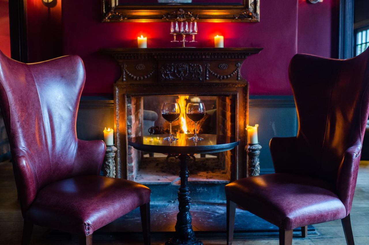 Hotel du Vin & Bistro Tunbridge Wells - Laterooms