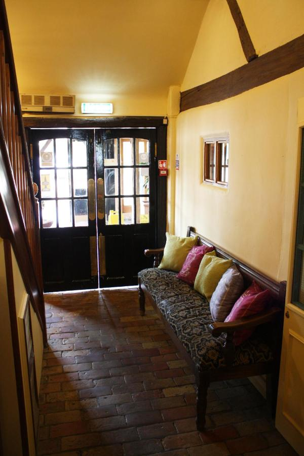 The Old Ram Coaching Inn - Laterooms