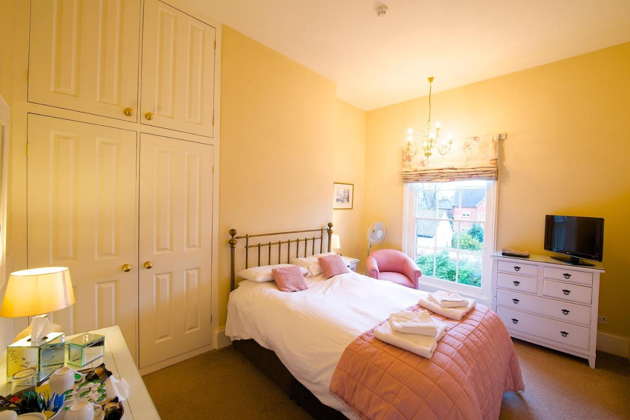 The Old Rectory - Laterooms
