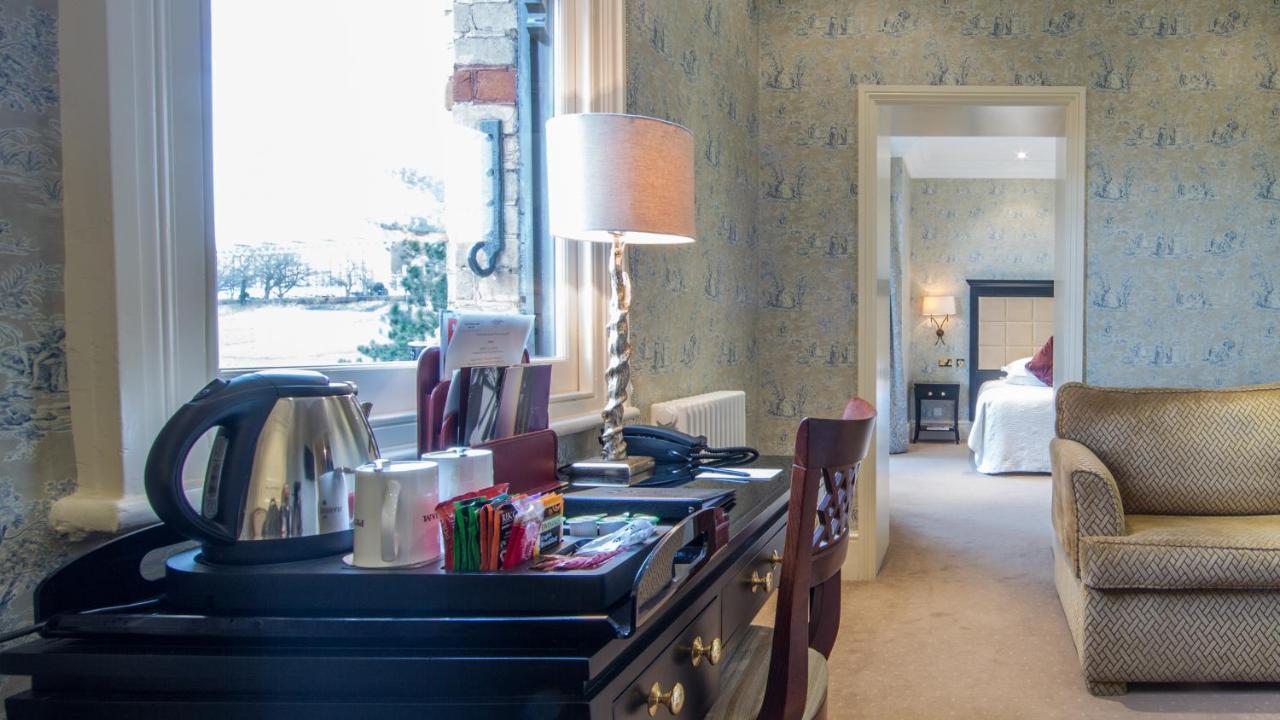 The Petersham Hotel - Laterooms