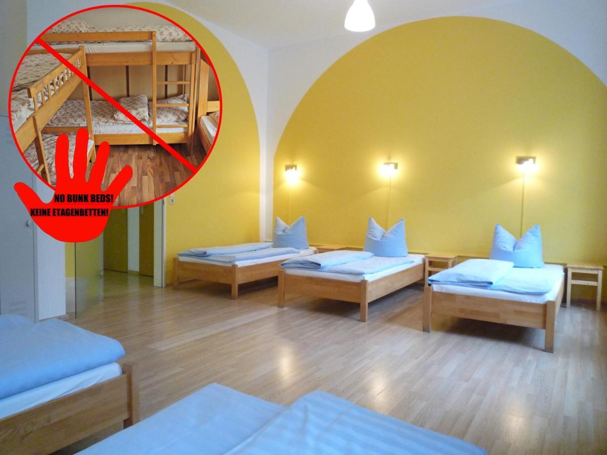 GastHaus Hotel Bremen - Laterooms