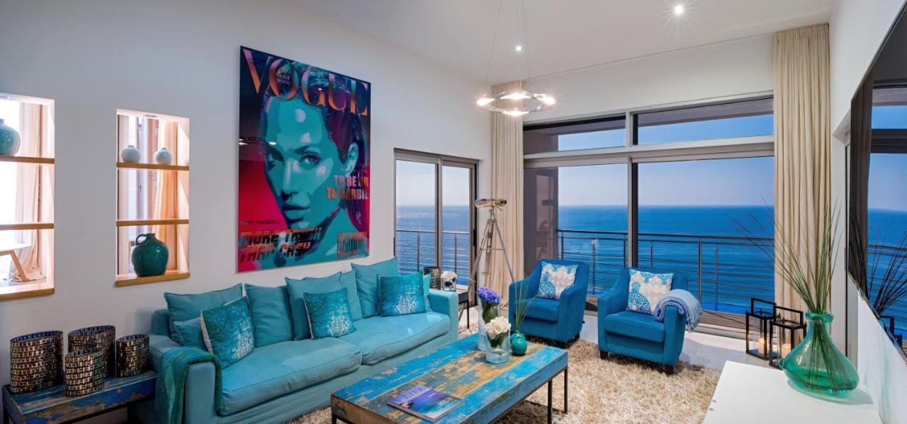 Villa Mar Azul - Laterooms