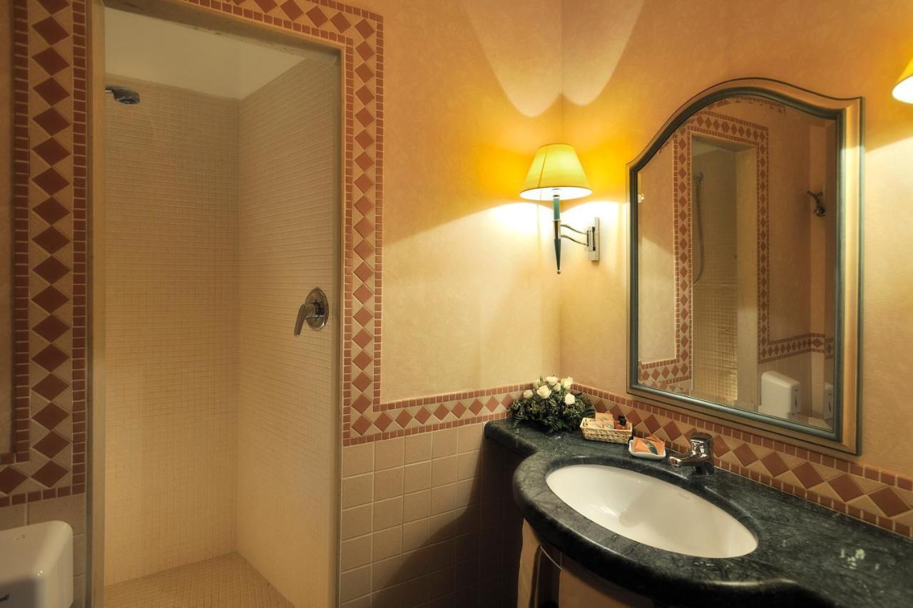 Perugia Plaza Hotel - Laterooms
