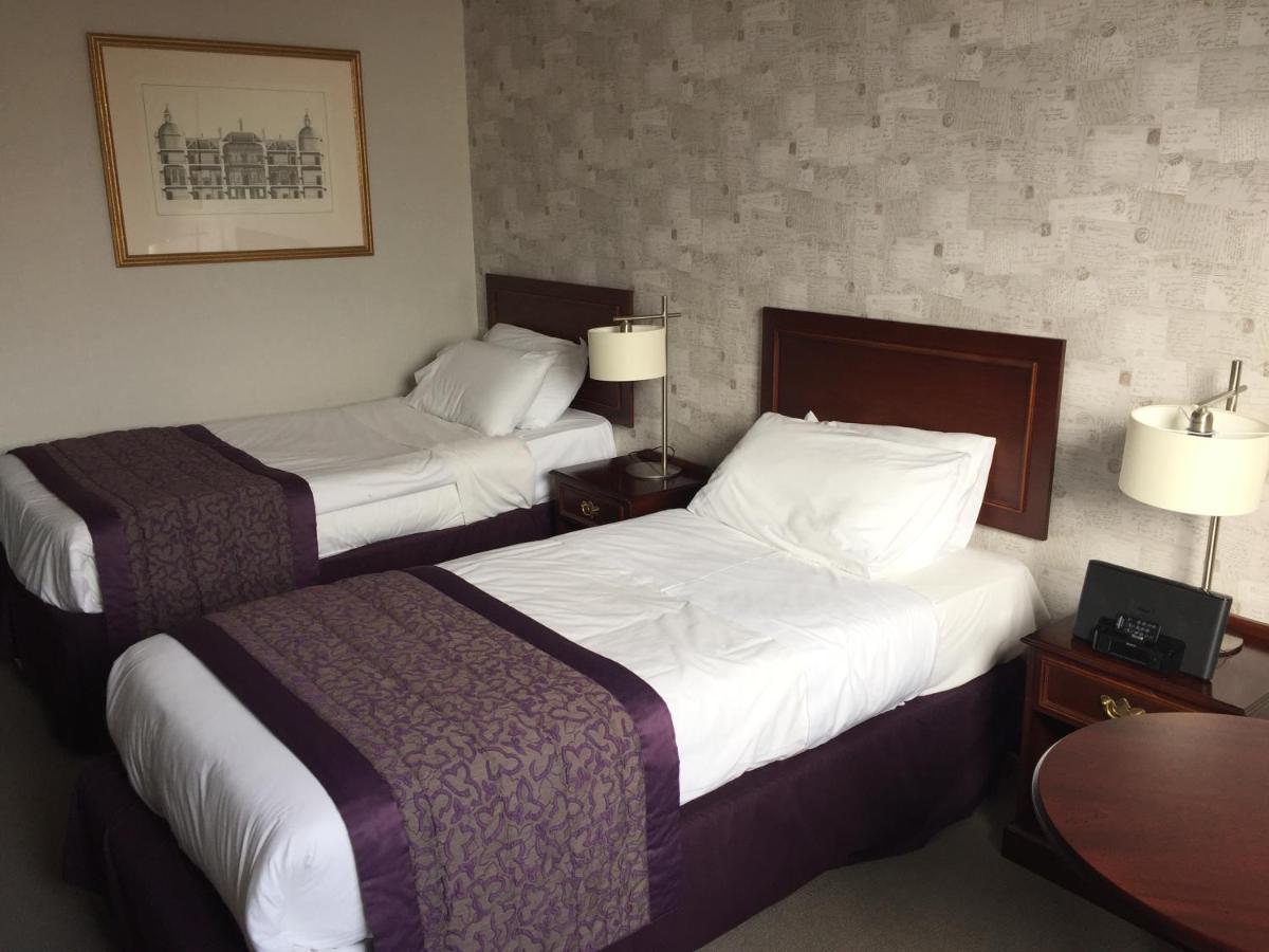 The Shetland Hotel - Laterooms