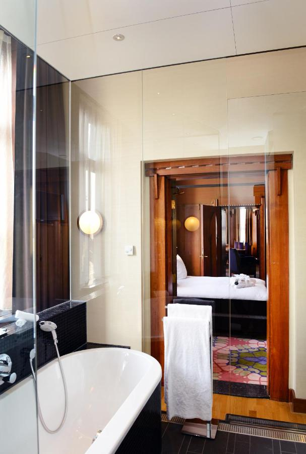 Grand Hotel Amrâth Amsterdam - Laterooms