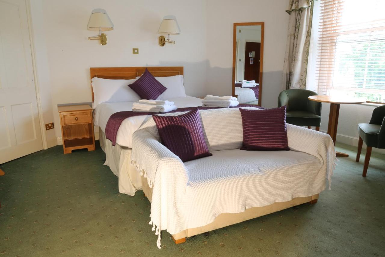 Westberry Hotel - Laterooms