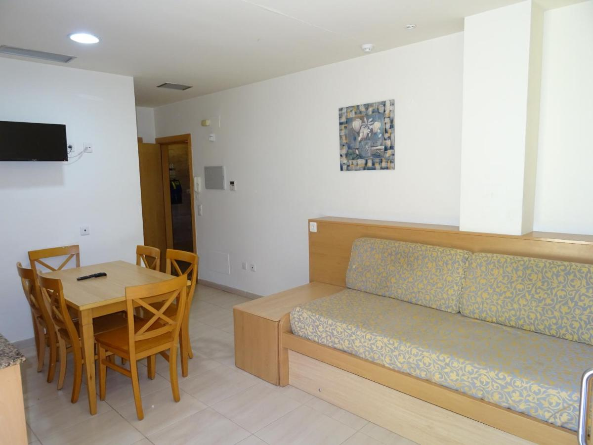 Apartamentos Selvapark - Laterooms