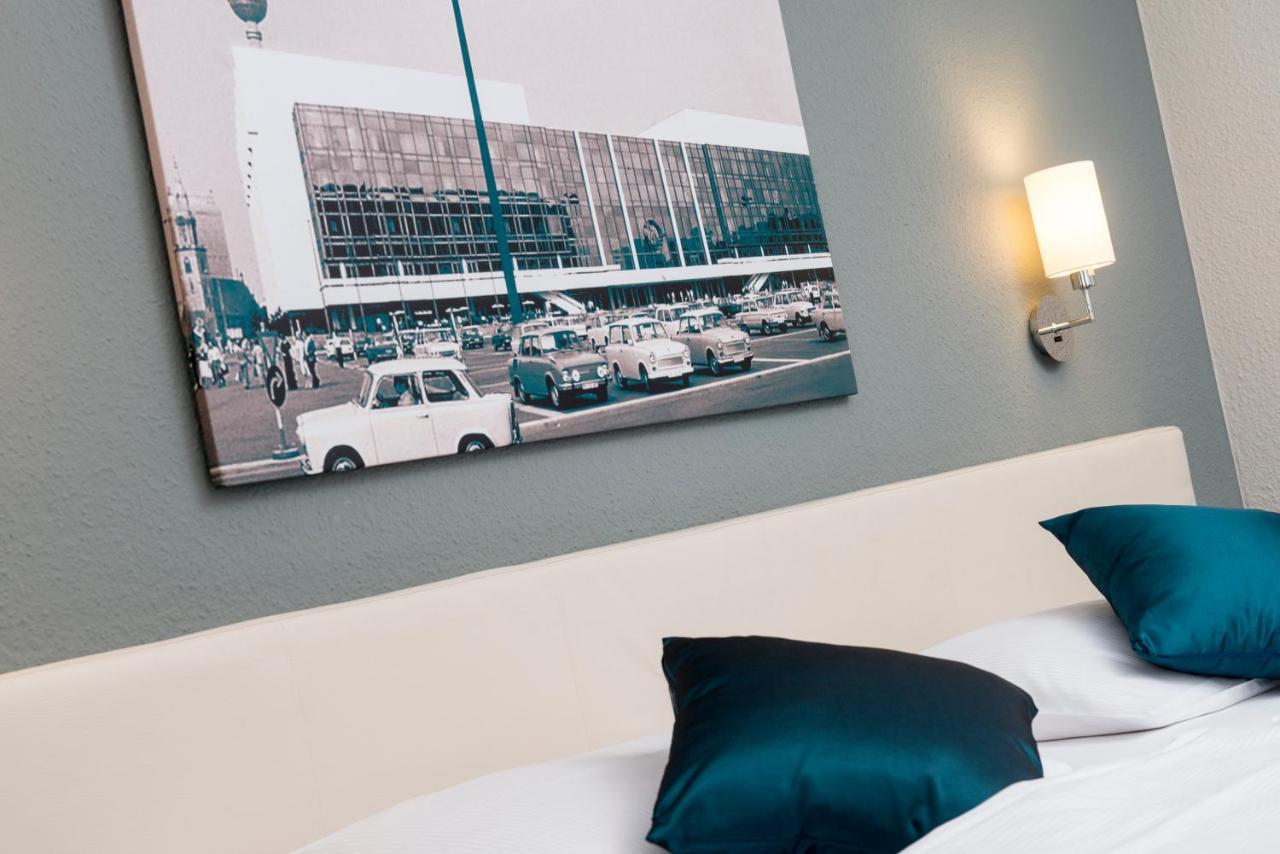 Holiday Inn BERLIN CITY EAST-LANDSBERGER - Laterooms