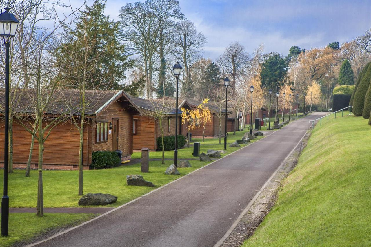 Wychnor Park Country Club by Diamond Resorts - Laterooms