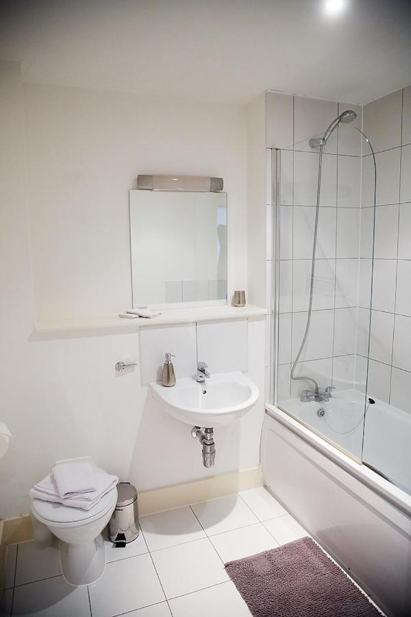 Empire Serviced Apartments - Laterooms