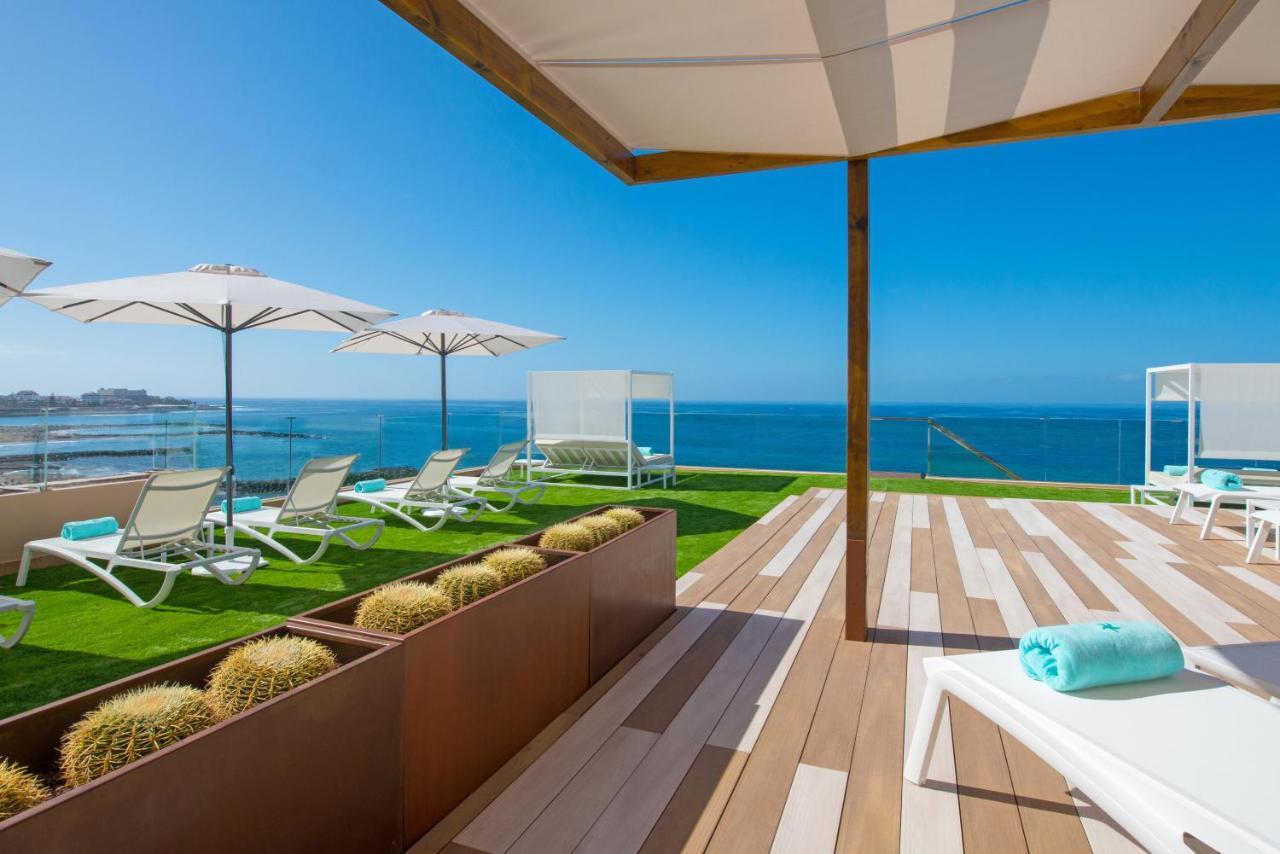 Iberostar Bouganville Playa - Laterooms