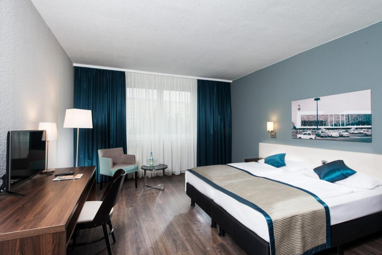 City Hotel Berlin East - Laterooms