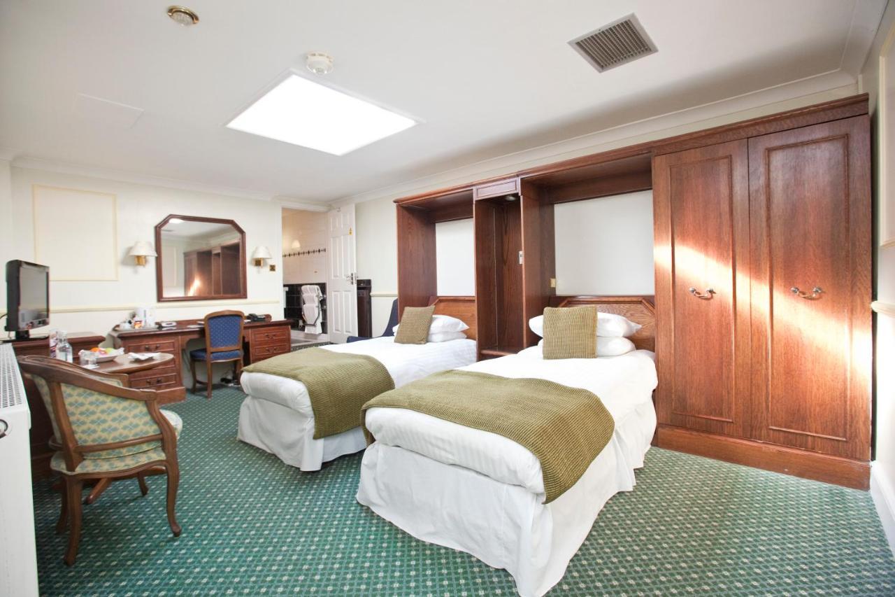 Marygreen Manor Hotel - Laterooms