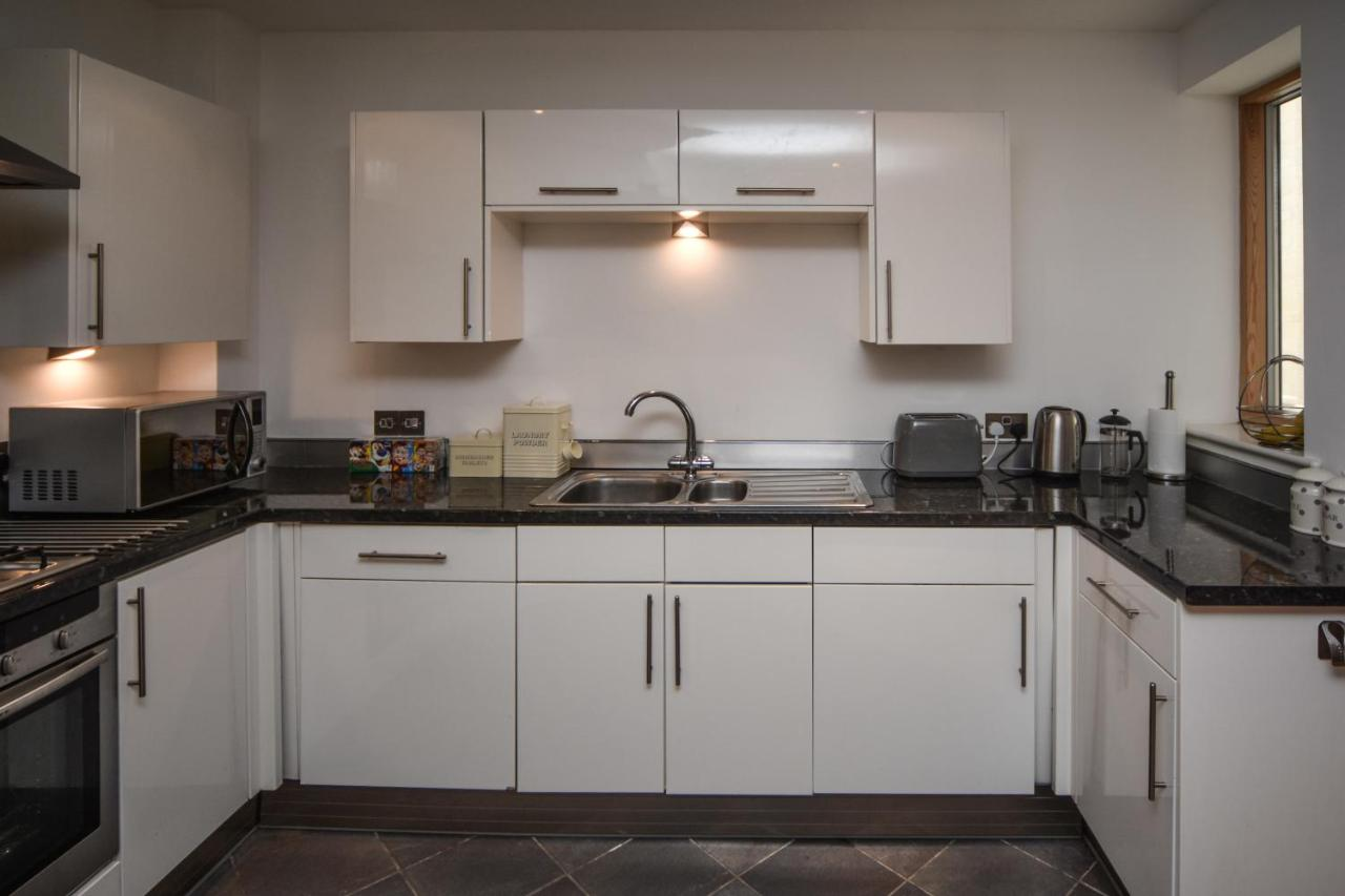 Parc y Bryn Serviced Apartments - Laterooms