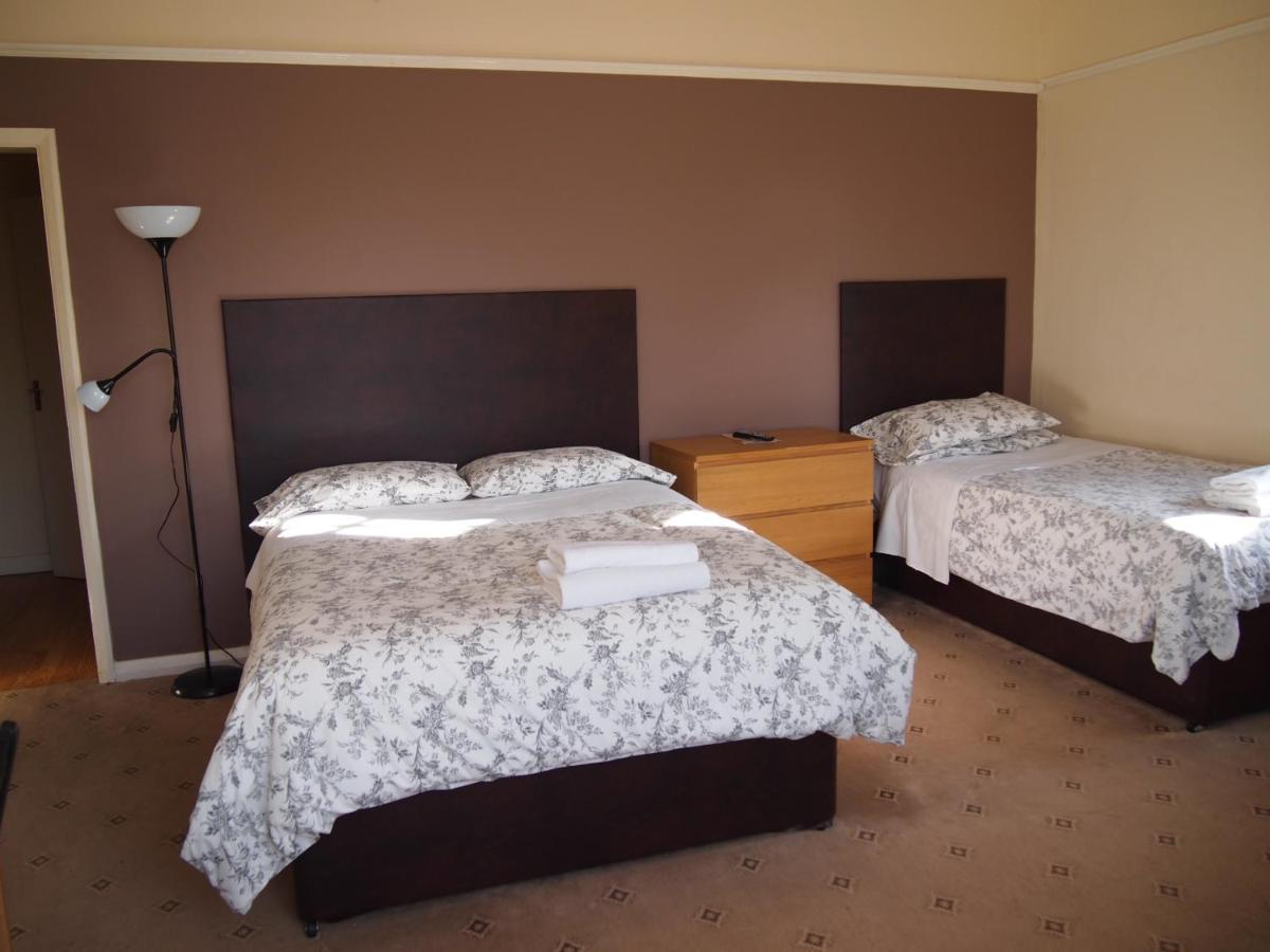 Kingswood Hotel - Laterooms