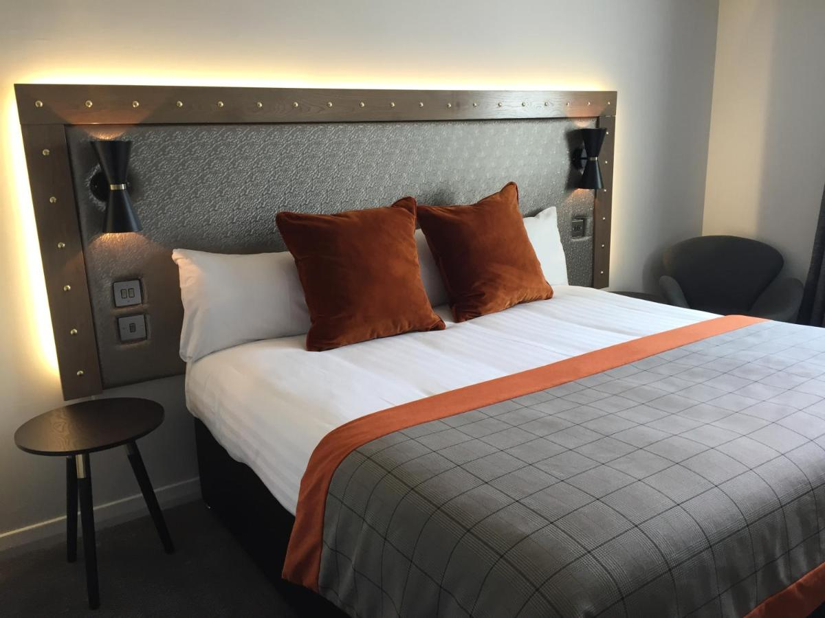 The Gailes Hotel - Laterooms