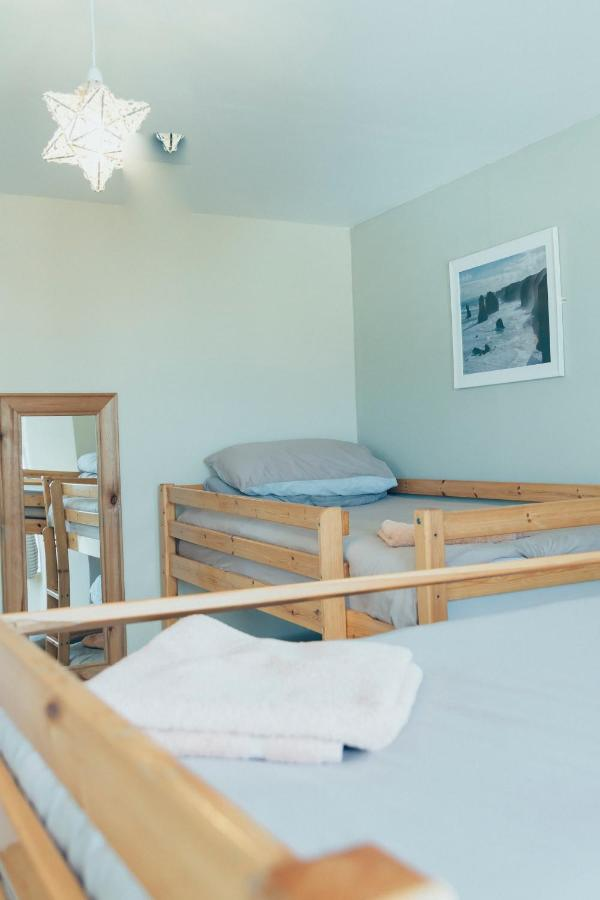 Smarties Surf Lodge - Laterooms