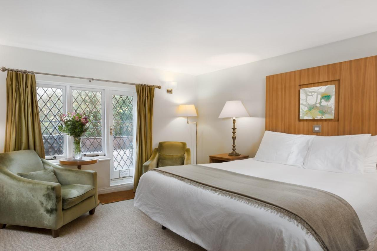 Woodford Bridge Country Club by Diamond Resorts - Laterooms