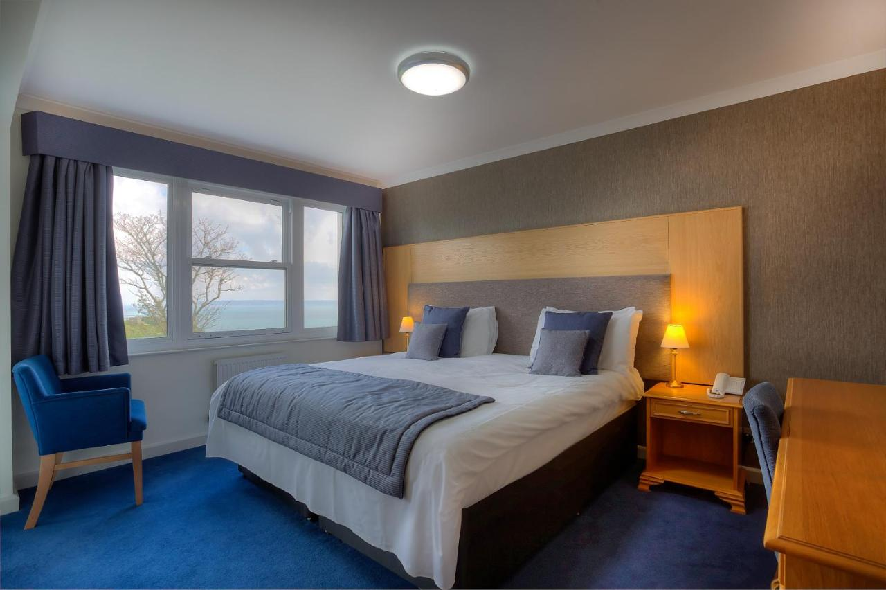 Hotel Jerbourg - Laterooms