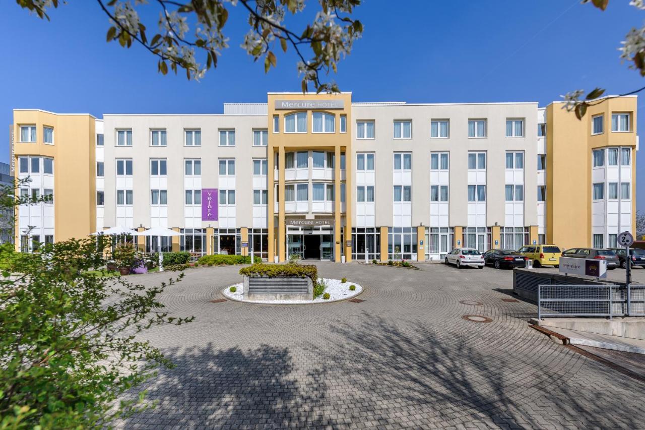 Mercure Hotel Stuttgart Gerlingen - Laterooms