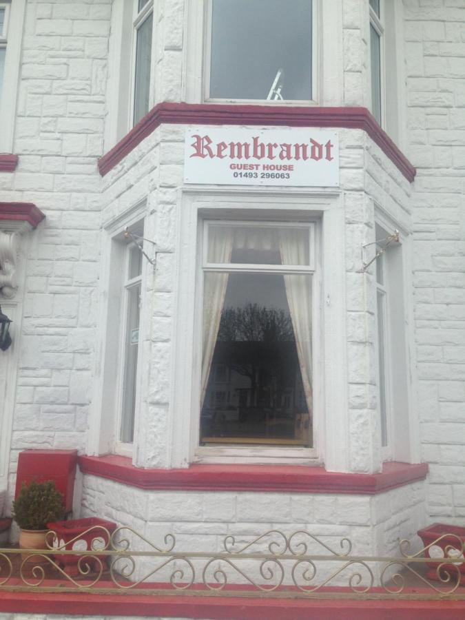 Rembrandt Guest House - Laterooms
