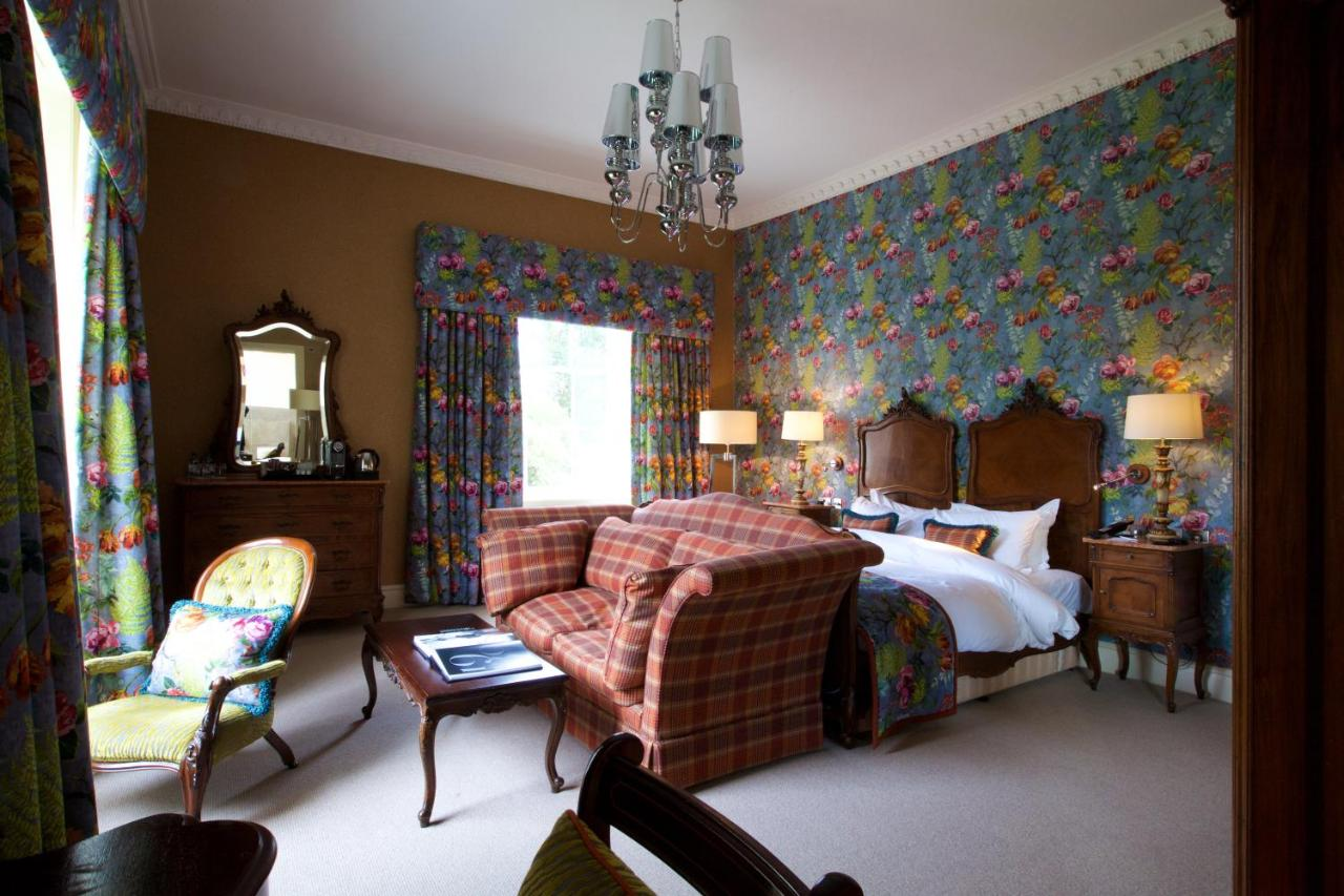 Storrs Hall Hotel - Laterooms