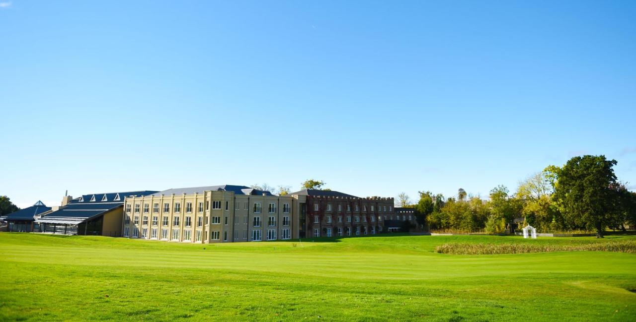 Ramside Hall Hotel and Golf - Laterooms