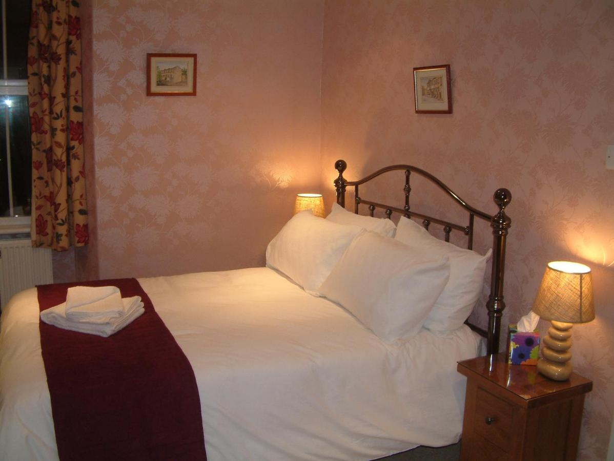 Millbeck Guest House - Laterooms