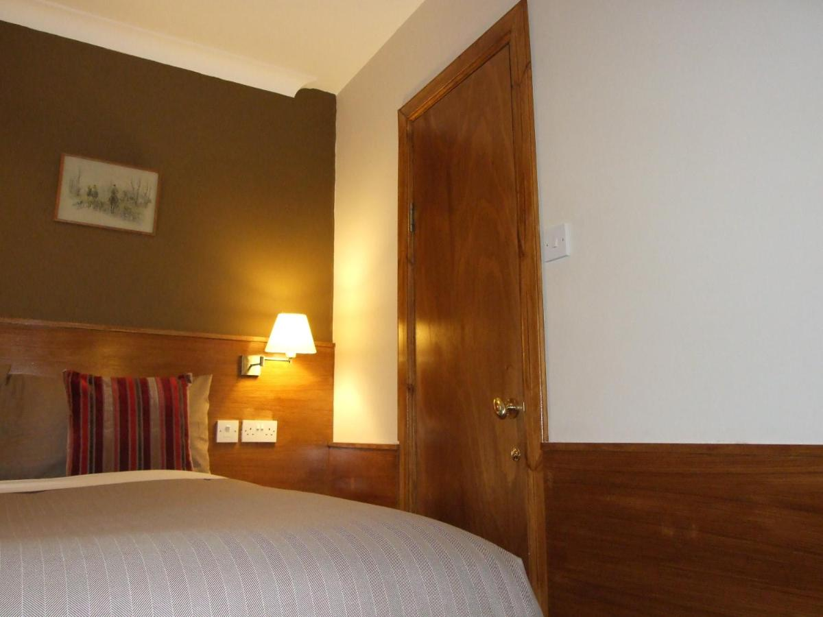 Leith House - Laterooms
