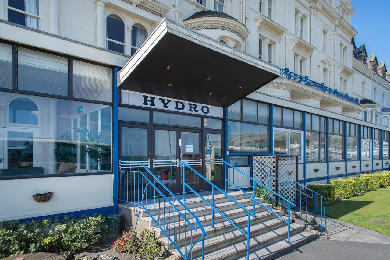 Hydro - Laterooms