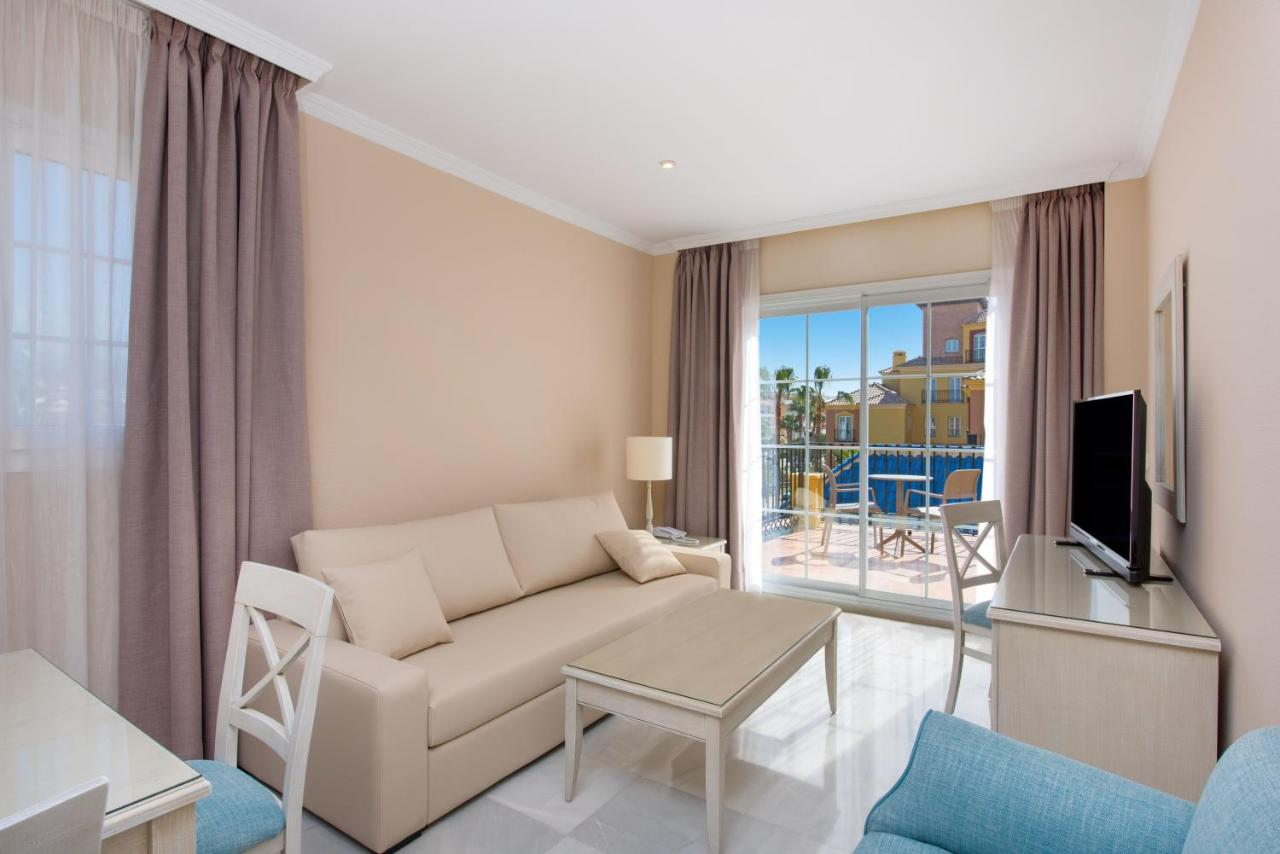 Iberostar Málaga Playa - Laterooms