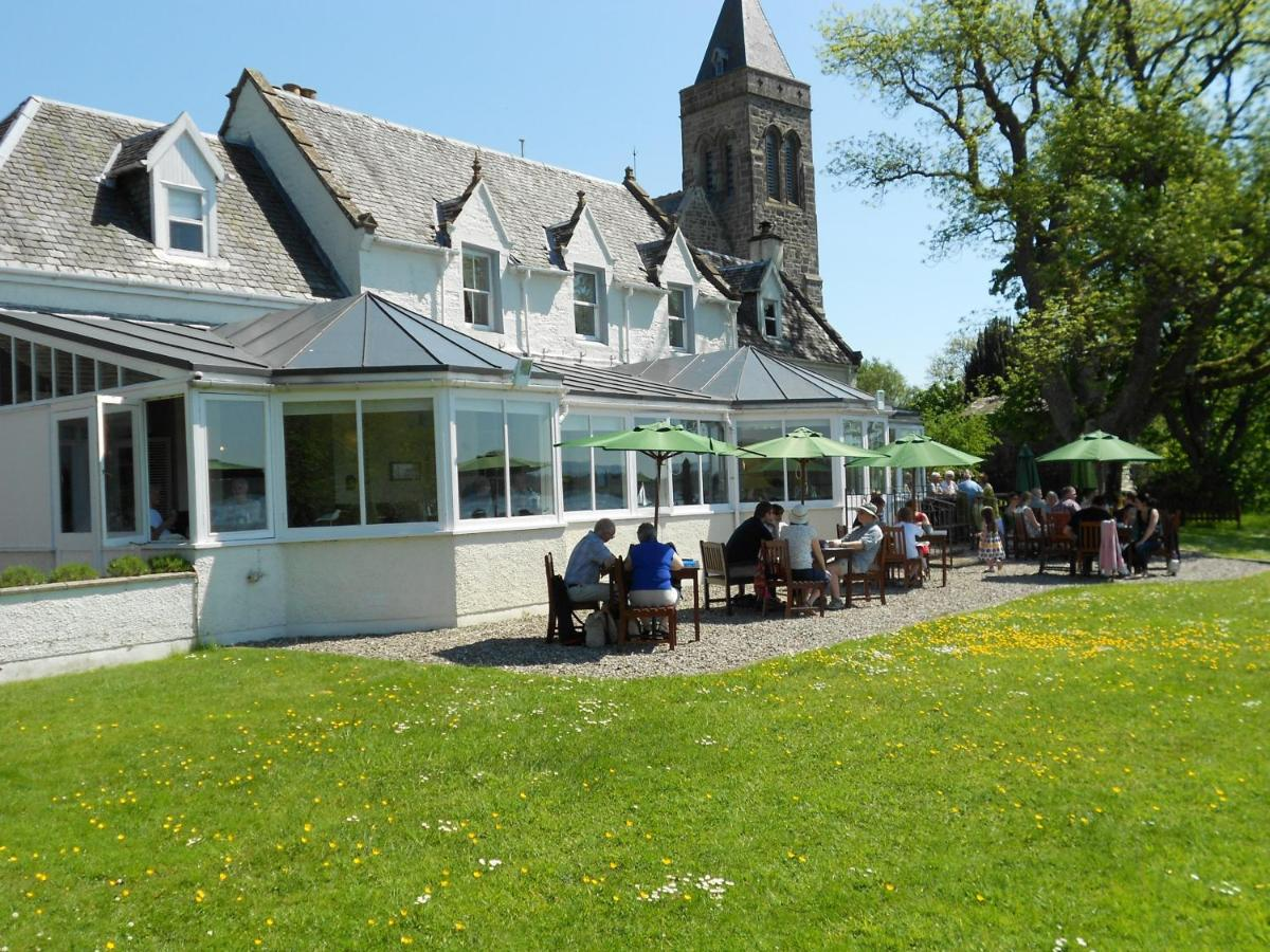 The Lake of Menteith Hotel - Laterooms