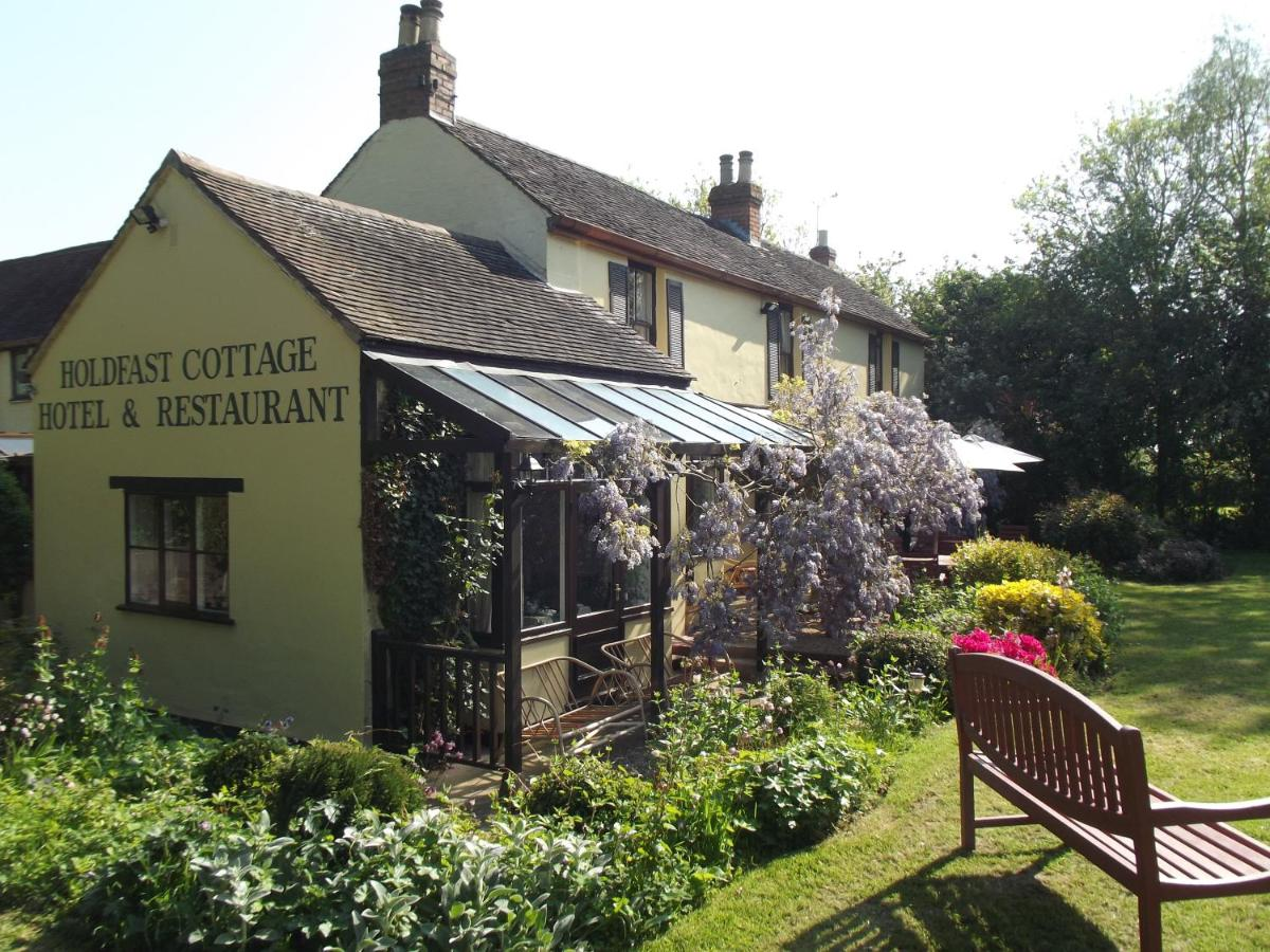 Holdfast Cottage Hotel - Laterooms