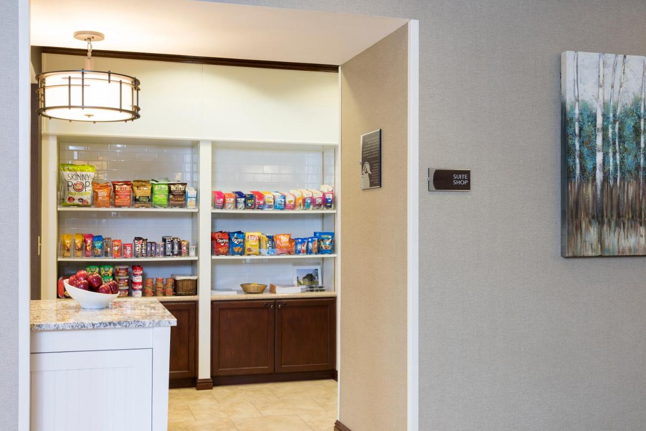 Homewood Suites by Hilton Lexington Hamburg, Lexington – Updated ...