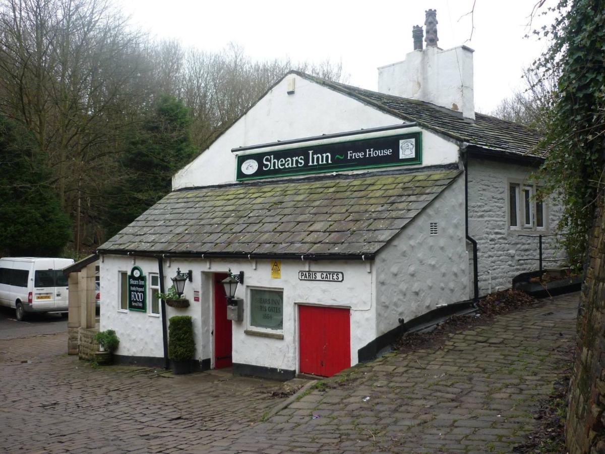 Shears Inn - Laterooms